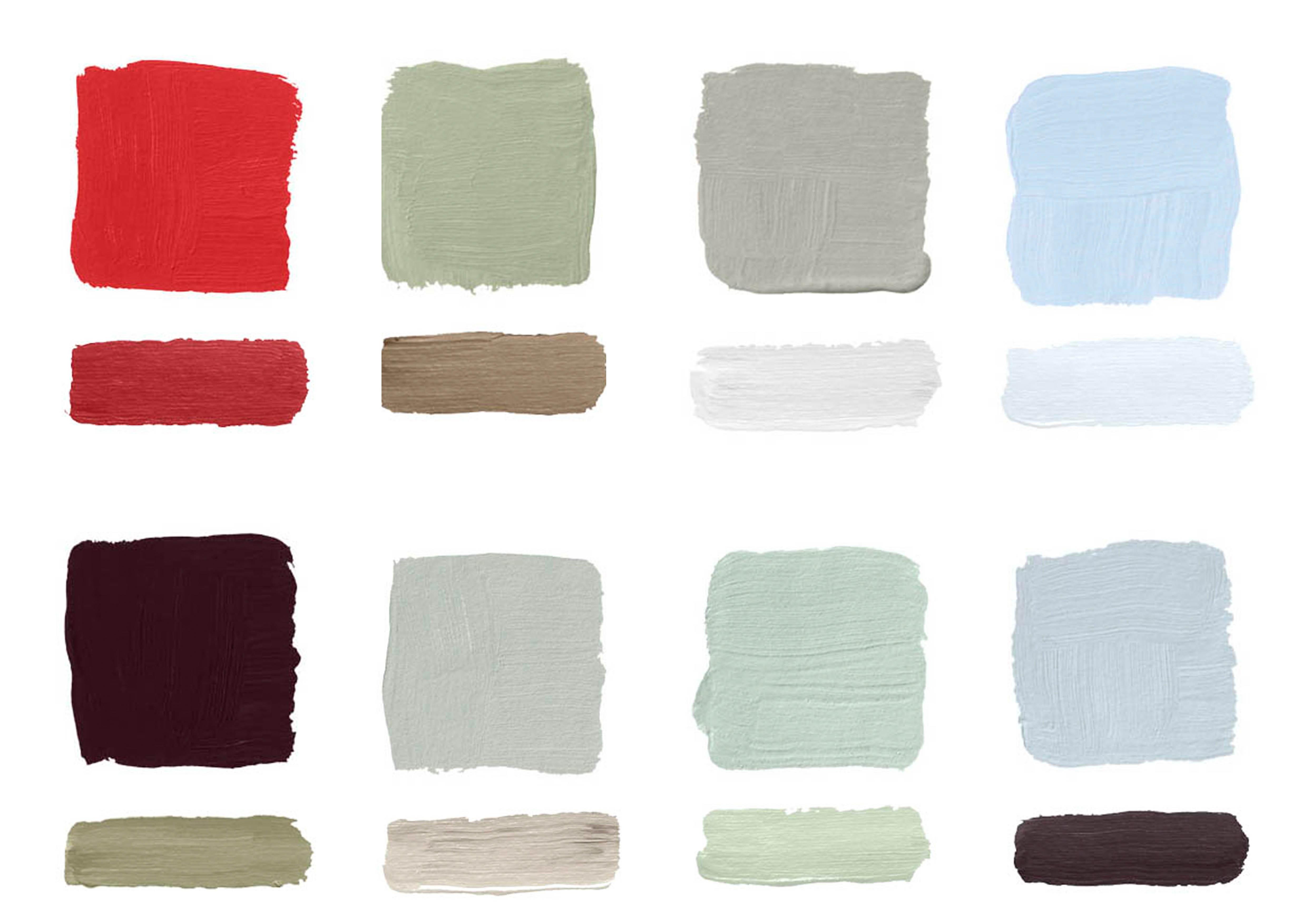 8 bellissime combinazioni di colori  Forecastingirl