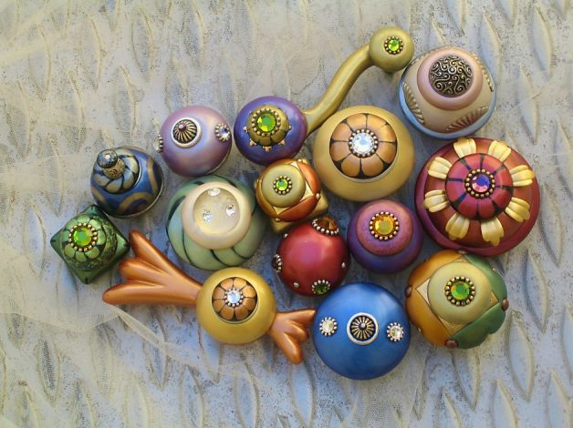 16 pomelli bellissimi per armadi forecastingirl - Pomelli colorati per mobili ...