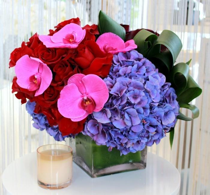 I fiori sono un modo semplice per migliorare la salute emotiva